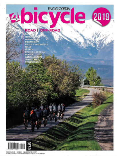 4bicycle enciclopedia 2019