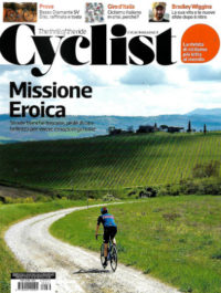 cyclist giugno 2019 in edicola