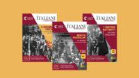 italiani la nostra storia seconda uscita in edicola