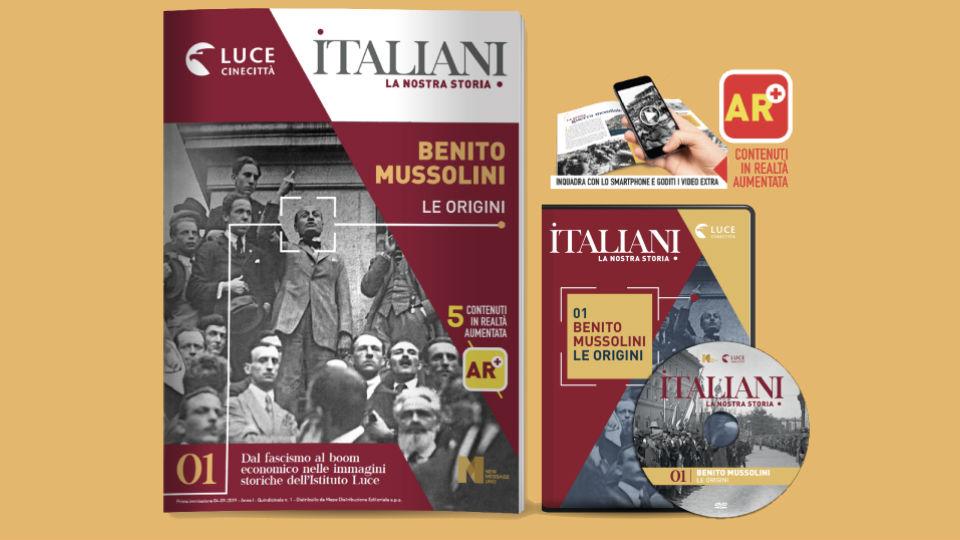italiani la nostra storia collana in edicola