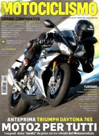 motociclismo settembre 2019 in edicola