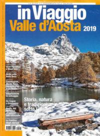 in viaggio valle d'aosta novembre 2019 in edicola