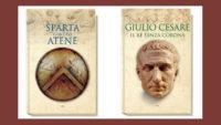 Grecia e Roma seconda uscita in edicola