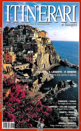 itinerari e luoghi febbraio 2020