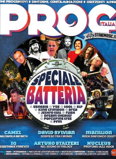 prog italia febbraio 2020 in edicola