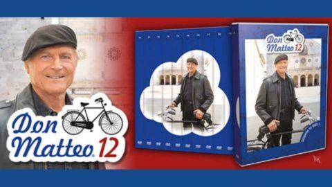 don matteo 12 collana dvd in edicola