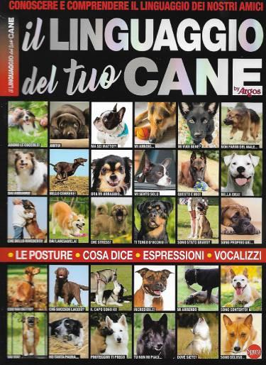 il linguaggio del tuo cane febbraio 2020 in edicola