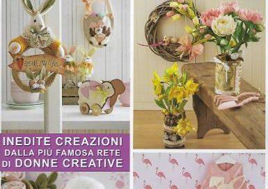 creativemamy marzo 2020 in edicola