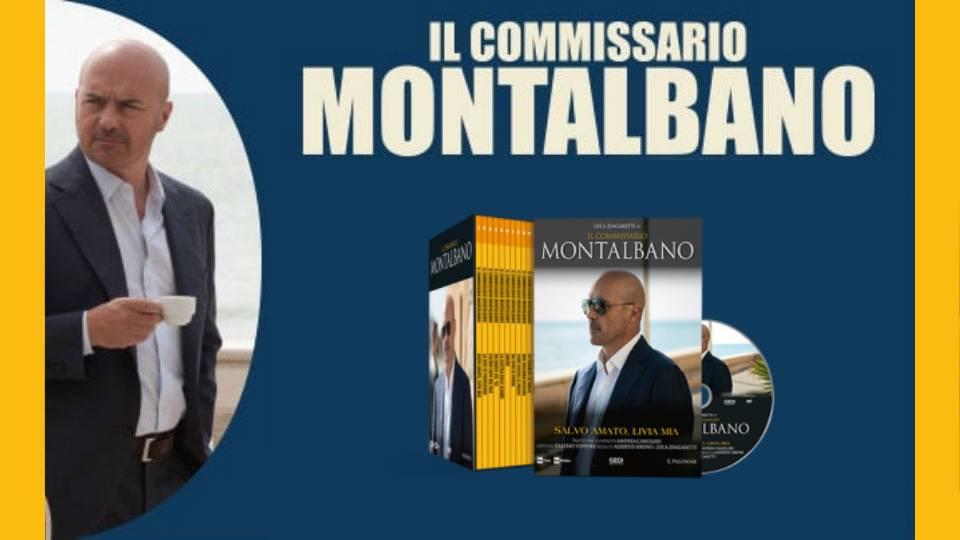 il commissario montalbano edizione 2020 in edicola