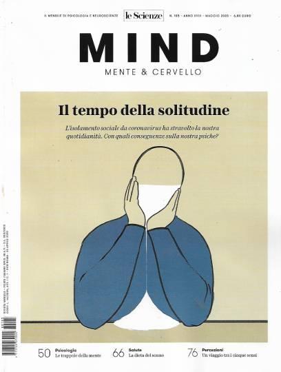 mind mente & cervello maggio 2020 in edicola