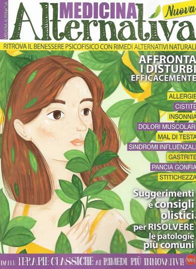 medicina alternativa luglio 2020 in edicola