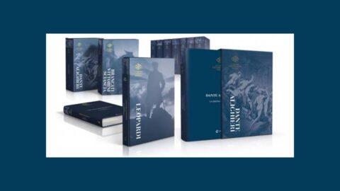 la grande letteratura italiana collana 2020 in edicola