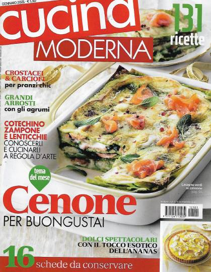 Cucina Moderna In Edicola Edicola Amica Riviste In Edicola