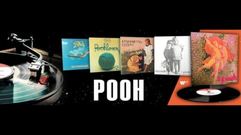 Tanta voglia di Pooh in edicola