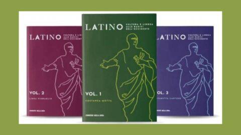 latino collana in edicola